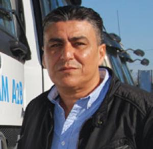 Abdelkader Bounoua
