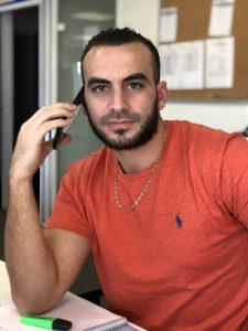 Morgan Bounoua